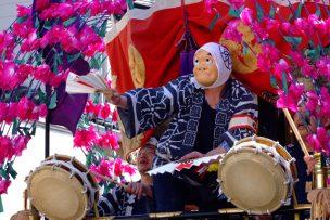 遠州横須賀三熊野神社大祭! 2017年の日程は? 見所と神輿渡御は?