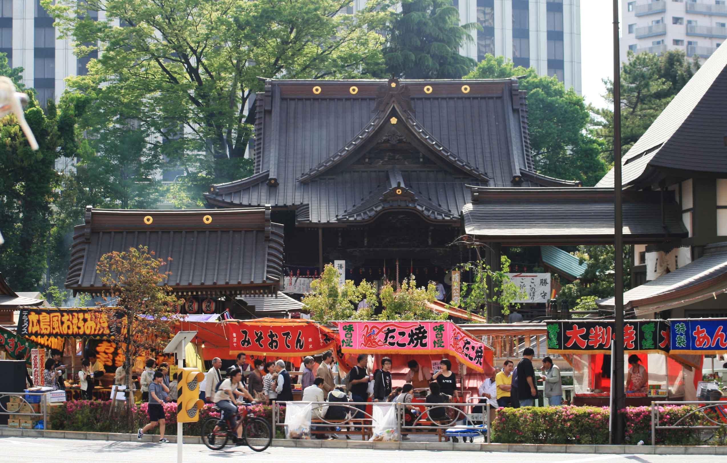 亀崎潮干祭2017! ユネスコ認定! スケジュールと駐車場は?