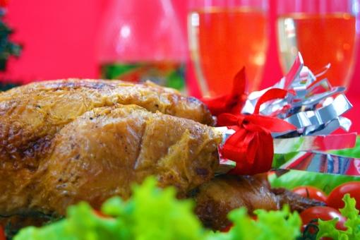 コストコのクリスマスチキンは整理券制? 確実に買う方法は?